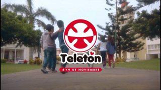 Apoya a la Teletón enviando un mensaje de texto al 1314 desde Entel