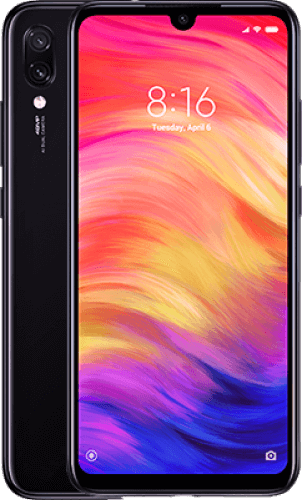 Entel - Xiaomi Redmi Note 7