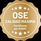 OSE - Calidad Máxima