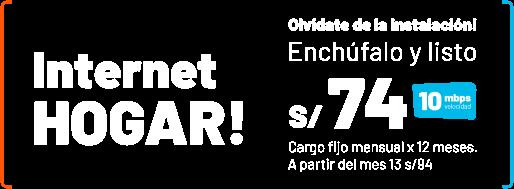 Entel Perú Banner Entel