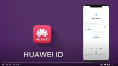 ID de Huawei