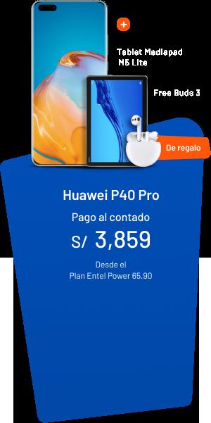 Celular huawei p40 Pro