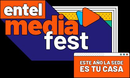 Logo Media Fest