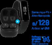 Samsung Galaxy A10s - Samsung Galaxy A01 Core