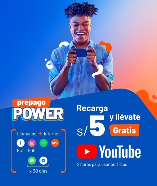 Prepago Power