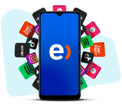 Entel Day imagen apps
